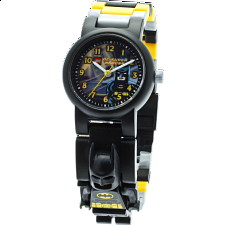 LEGO DC Super Heroes Watch - Batman - New Items