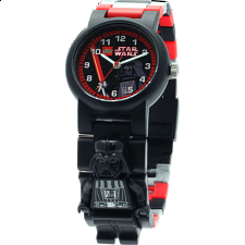 LEGO Star Wars Watch - Darth Vader - New Items