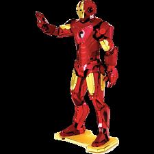 Metal Earth: Marvel - Iron Man -