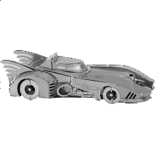 Metal Earth: Batman - 1989 Batmobile - 3D