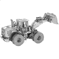Metal Earth: CAT - Wheel Loader - 3D