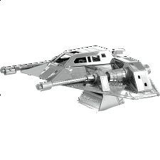 Metal Earth: Star Wars - Snowspeeder - 3D