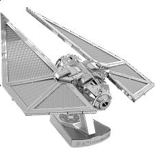 Metal Earth: Star Wars - Tie Striker - Models and Kits