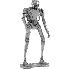 Metal Earth: Star Wars - K-2SO - 3D