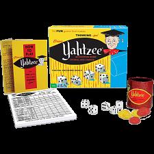 Classic Yahtzee -