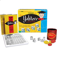 Classic Yahtzee - Search Results