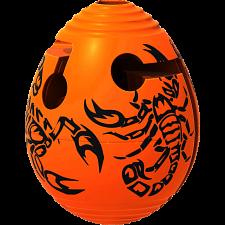 Smart Egg Labyrinth Puzzle - Scorpion -