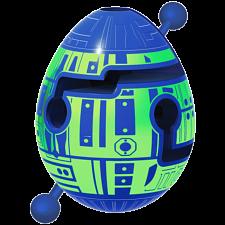 Smart Egg Labyrinth Puzzle - Robo -