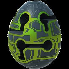 Smart Egg Labyrinth Puzzle - Space Capsule -