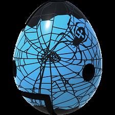 Smart Egg Labyrinth Puzzle - Spider -