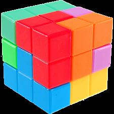IQ Puzzle Cube -