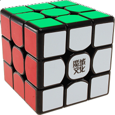Weilong GTS - Black Body - Other Rotational Puzzles