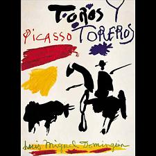 Museum Puzzle: Toros y Toreros - Pablo Picasso - New Items