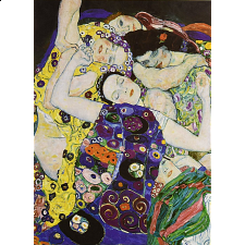 Perre: Maiden - Gustav Klimt - Search Results