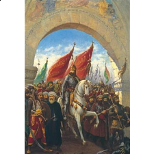Entering to Constantinople - Jigsaw Puzzle - Search Results