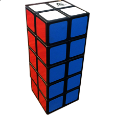 WitEden 2x2x5 Cuboid Cube - Black Body - Search Results