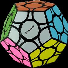 Evgeniy BubbleMinx in Hex Box - Black Body -