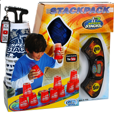 Speed Stacks: StackPack - Digital Camo - New Items