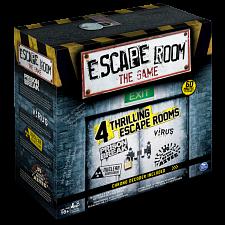Escape Room: The Game -