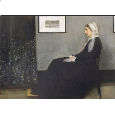 Whistler's Mother - Search Results