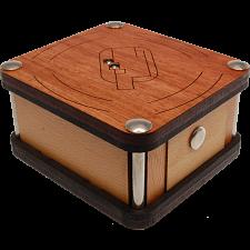 Centrale Box -