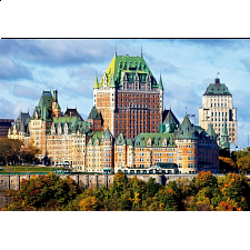 Chateau de Frontenac, Canada - Search Results