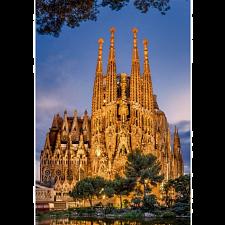 Sagrada Familia - Search Results