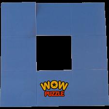 Create a Cube Puzzle -