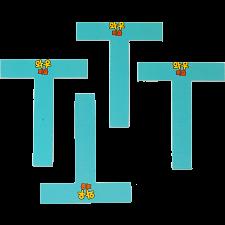 Four T's - Version 2 -