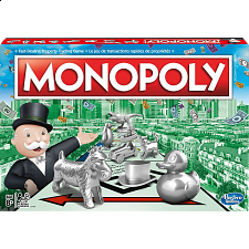Monopoly - Family Games
