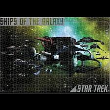 Star Trek Enemy Ships - New Items