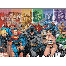 Justice League of America - Search Results
