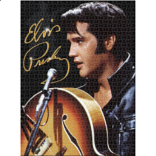 Elvis Presley '68 - 1000 Pieces
