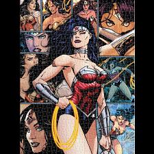 DC Comics - Wonder Woman -