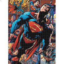 DC Comics - Superman - 1000 Pieces