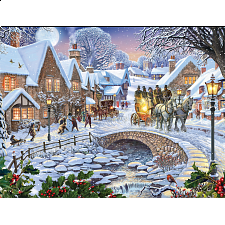 Winter Village - Search Results