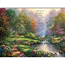 Thomas Kinkade: Inspirations - Reflections of Faith - Designers