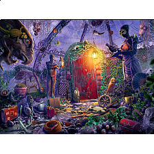Mystery Case Files: Key to Ravenhearst - Memorial Garden - Search Results