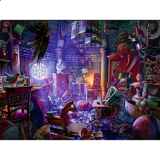Mystery Case Files: Key to Ravenhearst - Twins Secret Room - Search Results