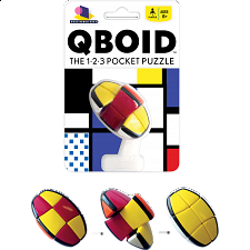 Qboid - Rubik's Cube & Others