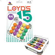 Loyd's 15 -