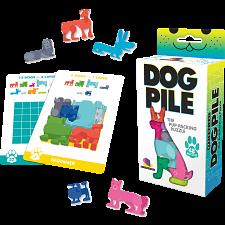 Dog Pile -