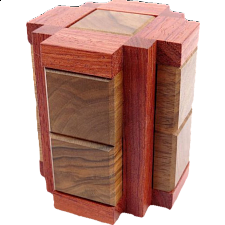 Tower - European Wood Puzzles