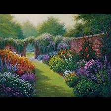 Secret Garden - 1000 Pieces