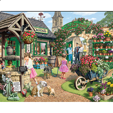 The Garden Shop - Search Results