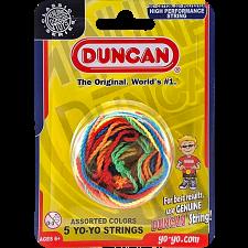 Yo-Yo String (5 pack) - White -