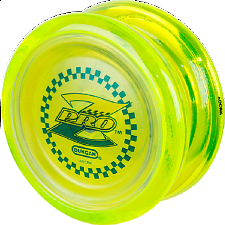 Pro Z Yo-Yo - with Mod Spacer - Yo Yo's