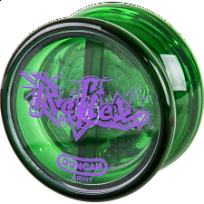 Reflex Auto Return Yo-Yo - Search Results