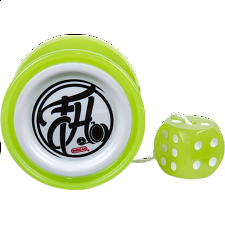 Freehand Yo-Yo - New Items