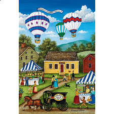 World's Smallest 1000 Piece - Blueberry Festival - Search Results